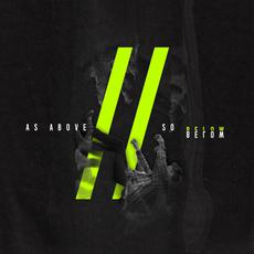 As Above // So Below mp3 Album by If I May