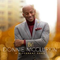 A Different Song mp3 Album by Donnie McClurkin