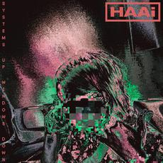 Systems Up, Windows Down mp3 Album by HAAi