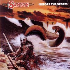 Before the Storm (Re-Issue) mp3 Album by Samson