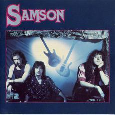 Samson mp3 Album by Samson