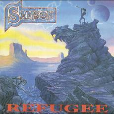 Refugee mp3 Album by Samson