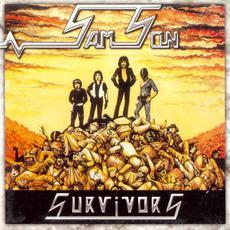 Survivors (Re-Issue) mp3 Album by Samson