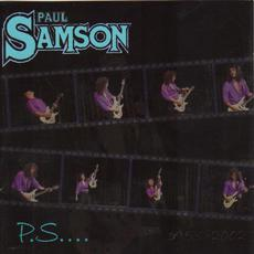 P.S. mp3 Album by Paul Samson