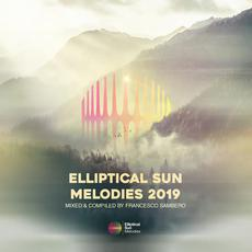 Elliptical Sun Melodies 2019 mp3 Compilation by Various Artists