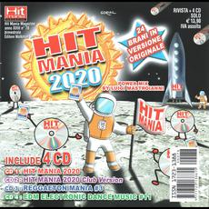 Hit Mania 2020 mp3 Compilation by Various Artists