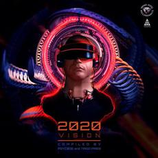2020 Vision mp3 Compilation by Various Artists
