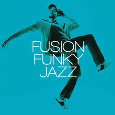 Fusion Funky Jazz mp3 Compilation by Various Artists