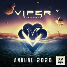 Viper Presents: Drum & Bass Annual 2020 mp3 Compilation by Various Artists