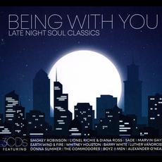 Being With You: Late Night Soul Classics mp3 Compilation by Various Artists