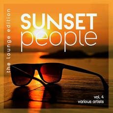 Sunset People, Vol.4 (The Lounge Edition) mp3 Compilation by Various Artists