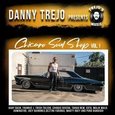 Danny Trejo Presents: Chicano Soul Shop, Vol. 1 mp3 Compilation by Various Artists