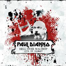 Hell Over Waltrop - Live in Germany mp3 Live by Paul Di'Anno