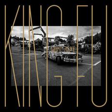 GHOST POLICE mp3 Album by King Fu