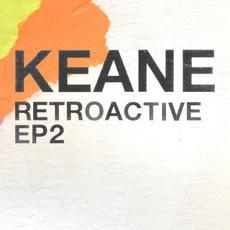 Retroactive EP2 mp3 Album by Keane