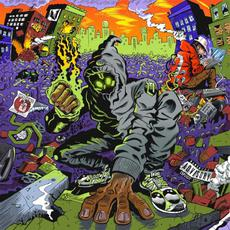 Unlocked mp3 Album by Denzel Curry & Kenny Beats