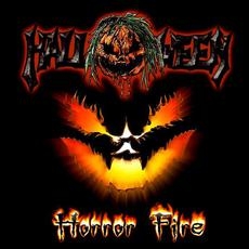Horror Fire mp3 Album by Halloween