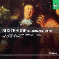 Buxtehude by Arrangement mp3 Album by Meilin Ai