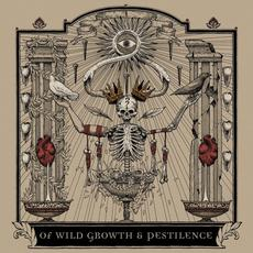 Of Wild Growth and Pestilence mp3 Album by Wall Of The Fallen