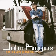 Outlaw Rising mp3 Album by John Riggins