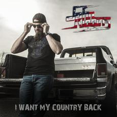 I Want My Country Back mp3 Album by John Riggins