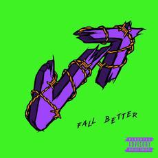 Fall Better mp3 Album by VUKOVI