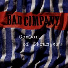 Company of Strangers mp3 Album by Bad Company