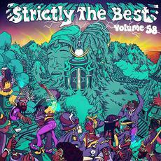 Strictly The Best, Vol. 58 mp3 Compilation by Various Artists