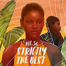Strictly The Best, Vol. 56 mp3 Compilation by Various Artists