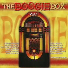 The Boogie Box, Vol.1 mp3 Compilation by Various Artists