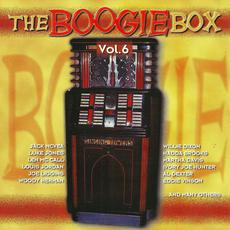The Boogie Box, Vol.6 mp3 Compilation by Various Artists