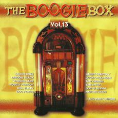 The Boogie Box, Vol.13 mp3 Compilation by Various Artists