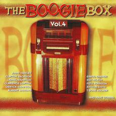 The Boogie Box, Vol.4 mp3 Compilation by Various Artists