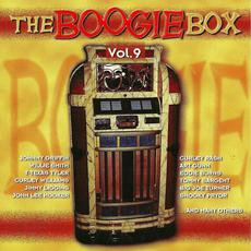 The Boogie Box, Vol.9 mp3 Compilation by Various Artists