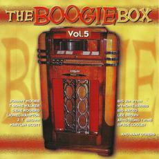 The Boogie Box, Vol.5 mp3 Compilation by Various Artists