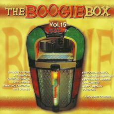 The Boogie Box, Vol.15 mp3 Compilation by Various Artists