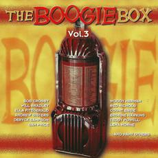The Boogie Box, Vol.3 mp3 Compilation by Various Artists