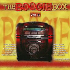 The Boogie Box, Vol.8 mp3 Compilation by Various Artists