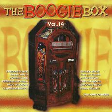 The Boogie Box, Vol.14 mp3 Compilation by Various Artists