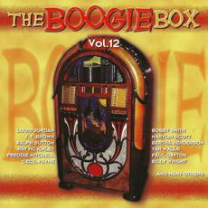 The Boogie Box, Vol.12 mp3 Compilation by Various Artists