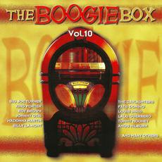 The Boogie Box, Vol.10 mp3 Compilation by Various Artists