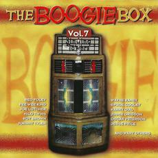 The Boogie Box, Vol.7 mp3 Compilation by Various Artists