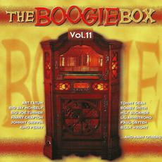 The Boogie Box, Vol.11 mp3 Compilation by Various Artists