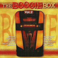 The Boogie Box, Vol.2 mp3 Compilation by Various Artists