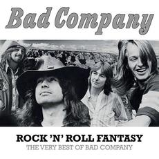 Rock 'n' Roll Fantasy the Very Best of Bad Company mp3 Artist Compilation by Bad Company