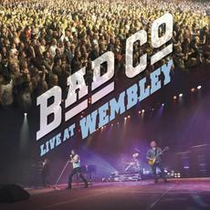 Live at Wembley mp3 Live by Bad Company