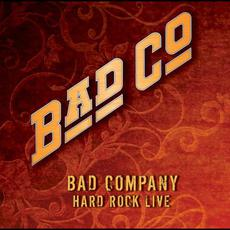 Hard Rock Live mp3 Live by Bad Company