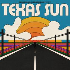 Texas Sun mp3 Album by Khruangbin & Leon Bridges