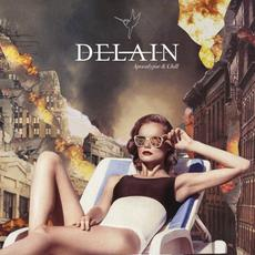 Apocalypse & Chill mp3 Album by Delain