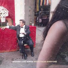 Brave Faces Everyone mp3 Album by Spanish Love Songs